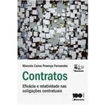 Contratos: Eficácia e Relatividade Nas Coligações Contratuais