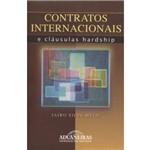 Contratos Internacionais e Cláusulas Hardship