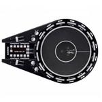 Controlador Casio Trackformer Dj Controller Xw-Dj1 Falantes Embutidos - Pilha Preto