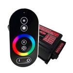 Controle com Comando de Luminárias Led Touch Sodramar