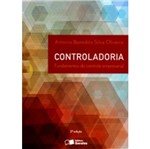 Controladoria Fundamentos do Controle Empresarial - Saraiva