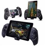 Controle Bluetooth Gamepad Celular Tablet Android Iphone e Ipad Até 10 Polegadas Joystick