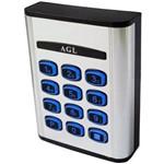 Controle de Acesso Digital Agl 25 Usuarios Ca25/s