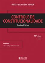 Controle de Constitucionalidade - Teoria e Prática (2019)