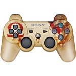Controle Dual Shock 3 God Of War Ascension PS3 - Sony
