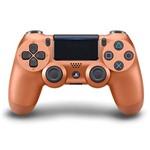 Controle Dualshock 4 Copper para Ps4
