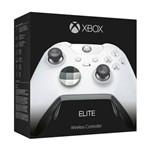 Controle Elite Sem Fio Branco - Xbox One - Microsoft