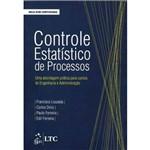 Controle Estatistico de Processos - Ltc