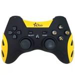 Controle Feir com Fio Wireless Ps3 Playstation 3 Novo