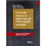 Controle Interno e Sistemas de Informacao Contabil - Saraiva
