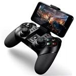 Controle Ipega 9076 Gamepad Bluetooth e 2.4ghz Celular Pc Android