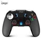 Controle Ipega Pg - 9099 Sem Fio Bluetooth com Suporte Telescópico