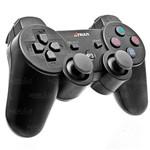 Controle Joystick Ps3 Sem Fio Bluetooth Xtrad - Xd-322
