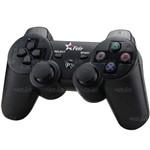 Controle Joystick Sem Fio Bluetooth Ps3 Feir - Fr-205