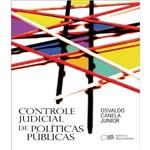 Controle Judicial de Politicas Publicas