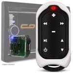 Controle Longa Distância Taramps Connect Control 300 Metros 16 Funções Branco