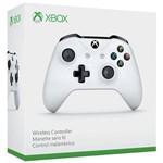 Controle Microsoft Wireless Xbox One Branco