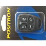 Controle Original Pósitron Px32 4 Botões P/ 290 - 292 e 293