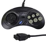 Controle para Mega Drive Sega - FR-6110