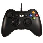 Controle para Xbox 360 Paralelo C/ Fio