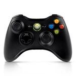 Controle para Xbox 360 Sem Fio Recarregavel - Fr-303