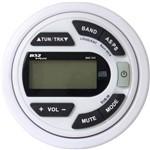 Controle Remoto B52 BMC-012 para CD/MP3 Marinizado B52 BMC-1012