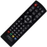 Controle Remoto Conversor Digital Infokit ITV-C20 / ITV-300 / ITV-500