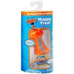 Controle Remoto Recompensa para Pet Laranja Happy Team 24804 - Toyng