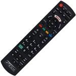 Controle Remoto TV LCD / LED Panasonic TC-32CS600B / TC-40CS600B / TC-40DS600B / TC-40DX650B / TC-43CS630B / TC-43DS630B