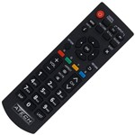 Controle Remoto TV LCD / LED Panasonic Viera TNQ2B3901 / TC-L24XM6B / TC-L32XM6B / TC-L32B6B