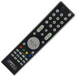 Controle Remoto Tv LCD / LED Semp Toshiba CT-90333 / 32AL800DA / 32CV650DA / 32RV700WDA / 32RV800DA / 32XV600DA / 37XV650DA / 40AL800DA / 40RV800DA / 40XV700FDA / 42XV600DA / 42XV650DA / 47ZV650DA