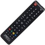Controle Remoto TV LED Samsung BN98-06046A com Tecla Smart Hub e Futebol