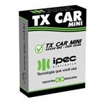 Controle Remoto TX CAR Mini 433mhz Acionamento Pelo Farol do Carro