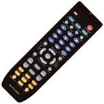 Controle Remoto Universal 3 em 1 Multilaser - Ac088