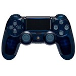 Controle Sem Fio Sony Dualshock 4 500Million LE CUH-ZCT2U para Playstation 4 - a