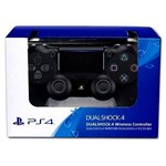 Controle Sony Dualshock 4 Sem Fio - Ps4