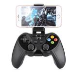 Controle Universal Gamer Sem Fio Bluetooth com Suporte para Android / Ios / Tablet / Tv / Pc Ipega Pg - 9078