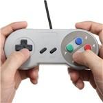 Controle Usb Super Nintendo para Pc e Raspberry