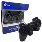 Controle Wireless Dualshock Bluetooth Ps3