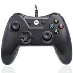 Controle Xbox One Knup Kp5130 com Fio