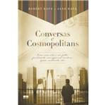 Conversas e Cosmopolitans - Best Seller