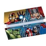 Convite de Aniversario The Avengers Animated R70 8un Regina Festas Pct.c/12