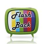 Convite Flash Back C/ 08 Unidades