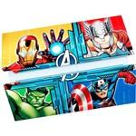 Convite Pequeno Avengers Animated - 8 Unidades - Regina Festas