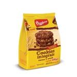 Cookies Bauducco Integrais Cacau e Avelã 140g