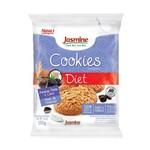 Cookies Diet Sem Lactose Ameixa e Coco Jasmine