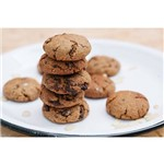 Cookies Gotas de Chocolate Integral Biosoft Granel 1kg