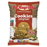 Cookies Integral Castanha do Pará 150g - da Magrinha