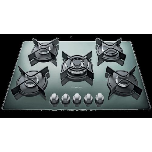Cooktop Home Pro a Gás 5 Queimadores (GC75P)