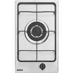 Cooktop Inox Domino Gás 1Gx Tri 30
